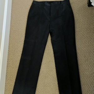 Bonobo slightly straight work pants